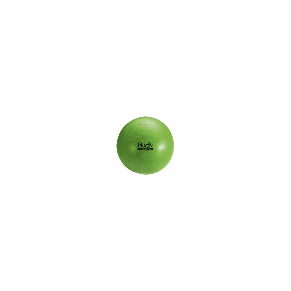BodySport® Fitness Balls, Anti-Burst Slow Air Release