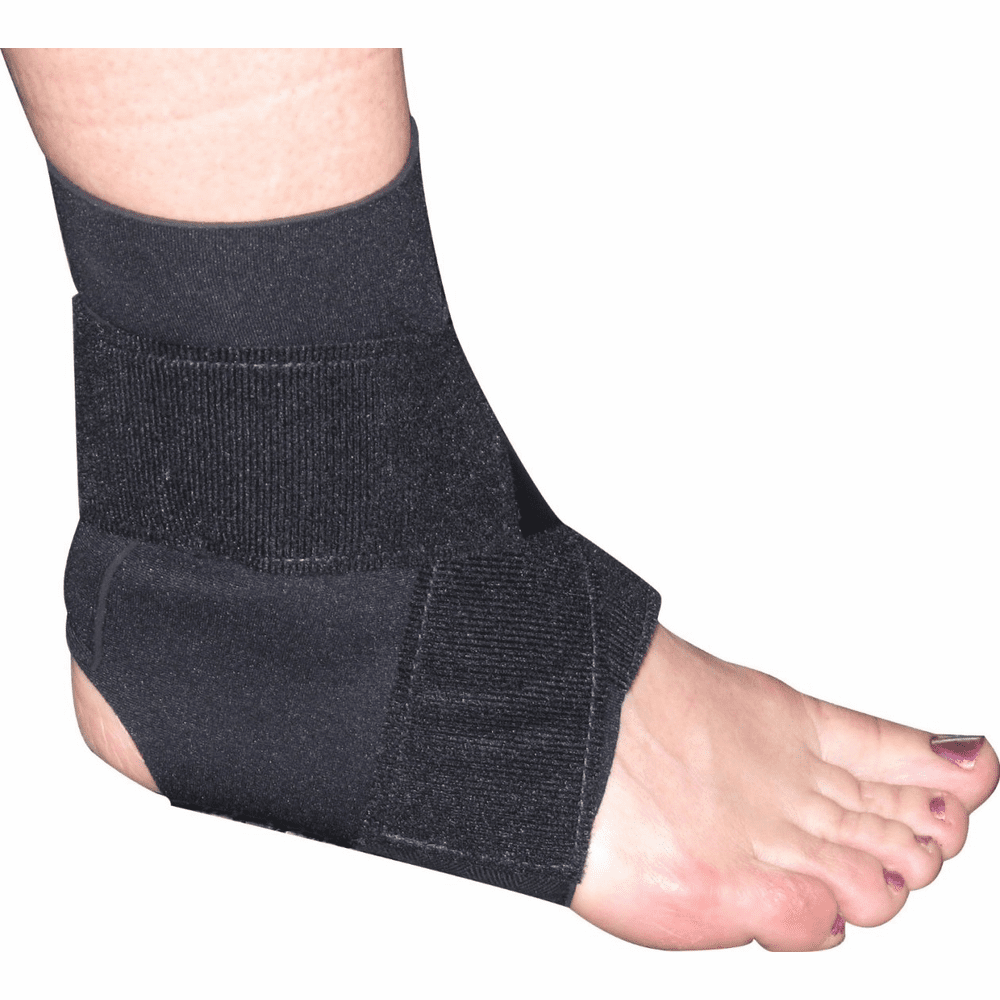 BrownMed Steady Step Perform 8 Lateral Ankle Stabilizer
