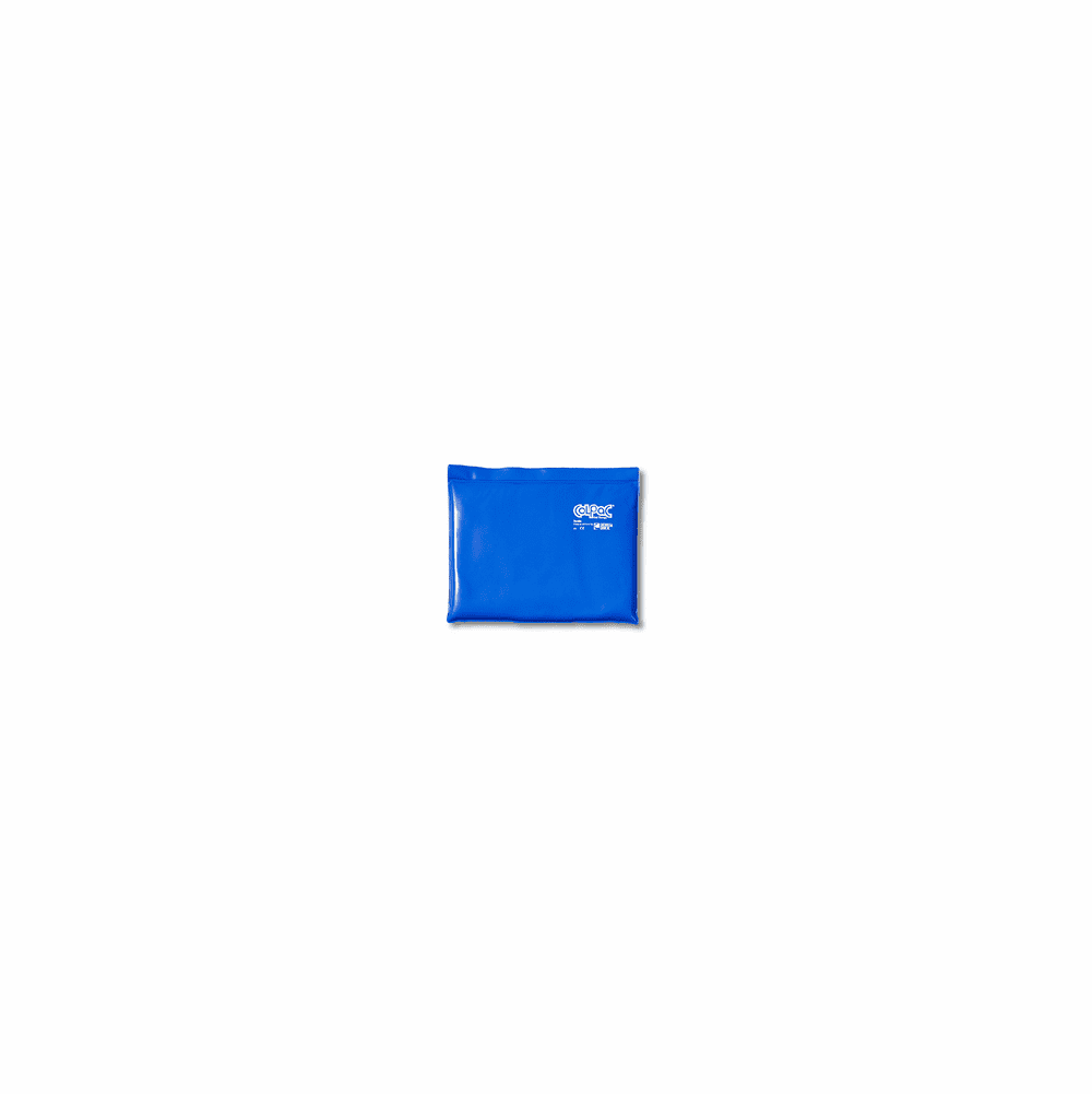 "Chattanooga Standard Size Cold Pack 11"" x 14"" ColPac Blue Vinyl #1500"