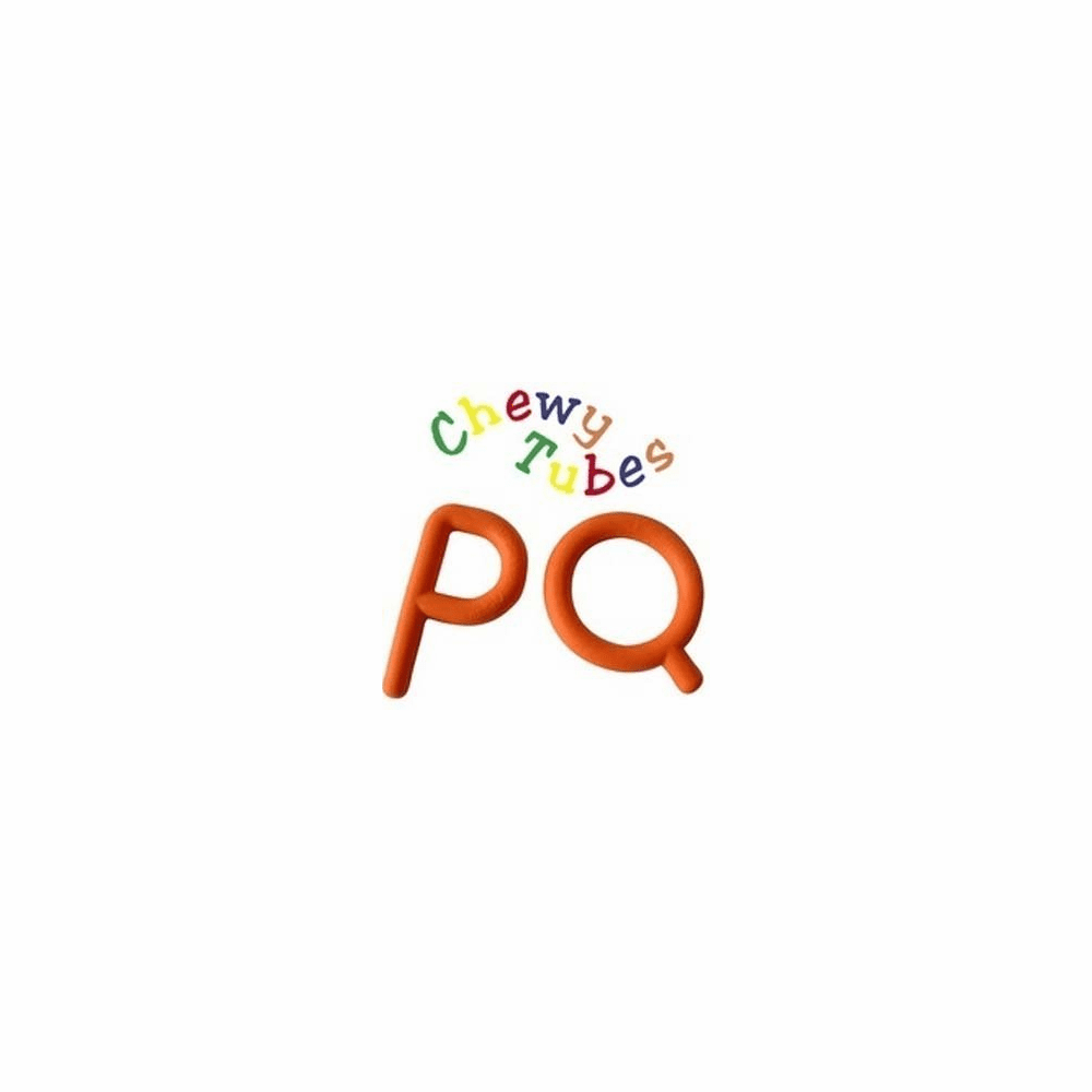 Chewy Tubes P's and Q's