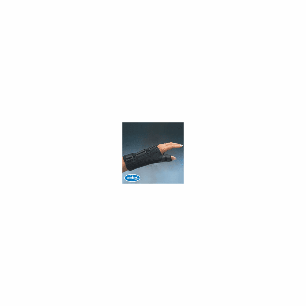 Comfort Cool® D-Ring Thumb & Wrist Orthosis - Short