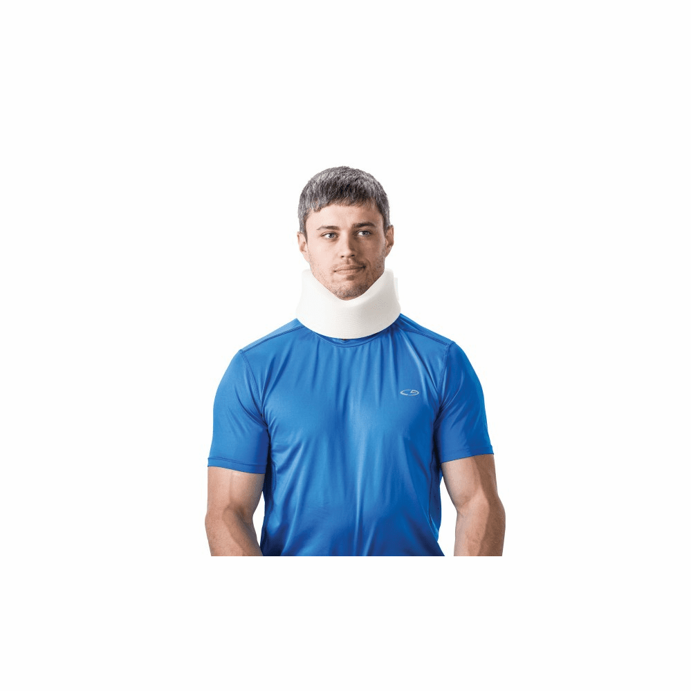 Core Products Foam Cervical Collar - Beige