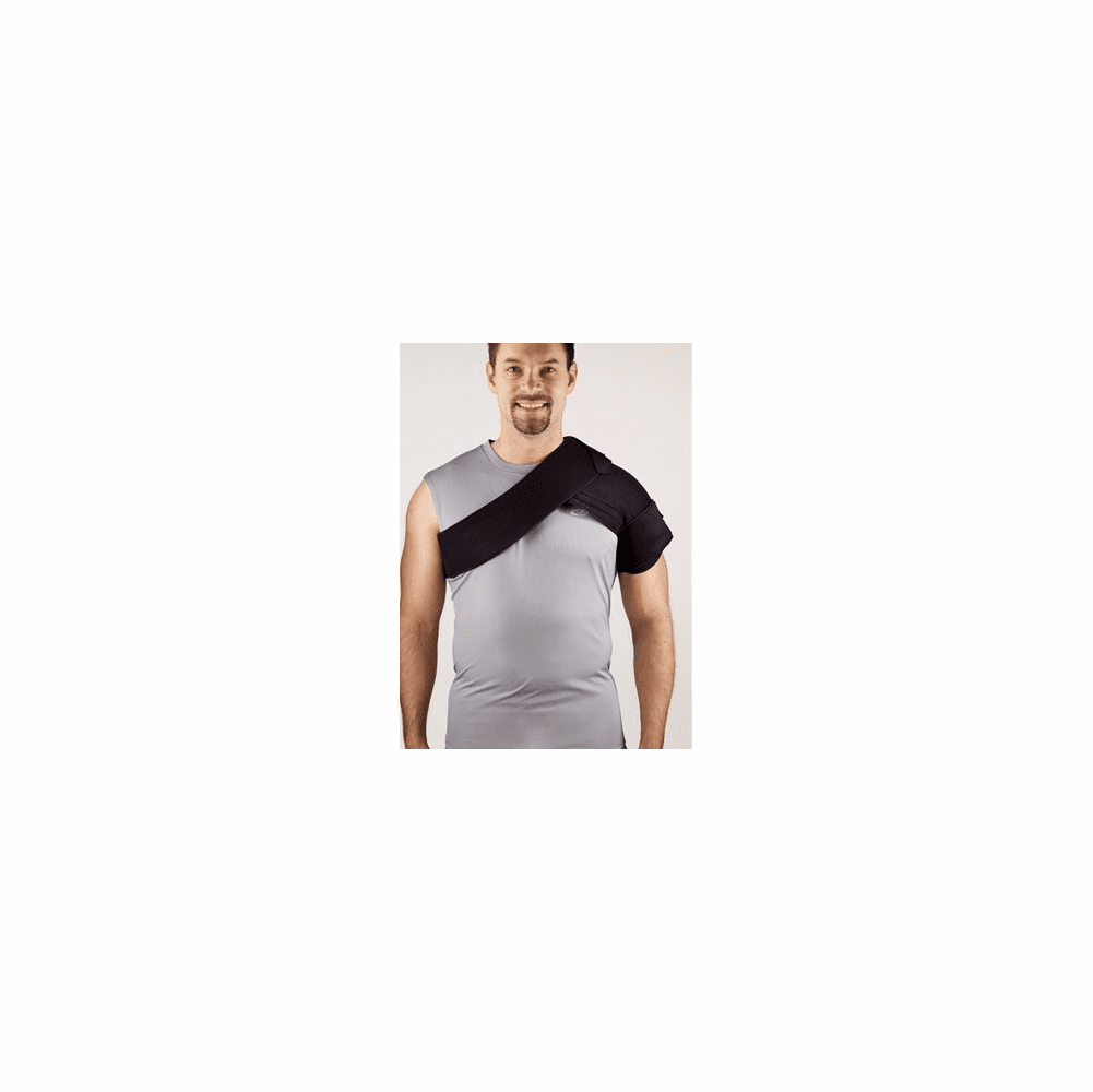 "Corflex Cryotherm Shoulder Wrap - Fits up to 48"" chest circumference"