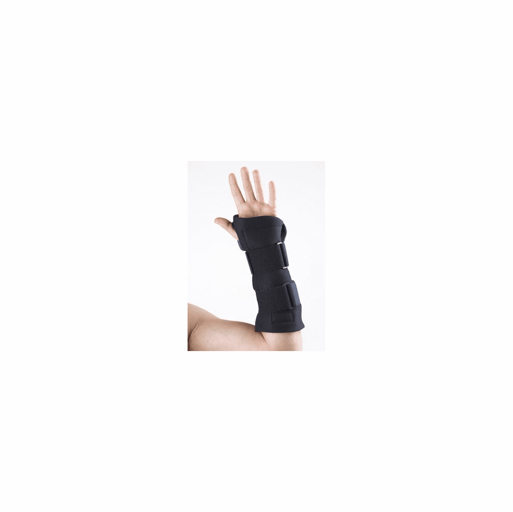 """Corflex Cryotherm Wrist Wrap with Gels - Fits up to 9"""" wrist circumference"""