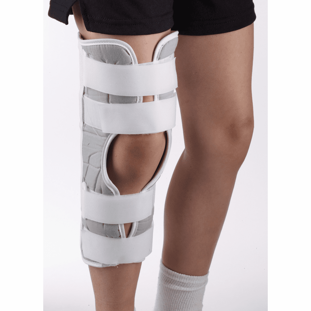 Corflex Knee Immobilizer Ultra Tricot 23""