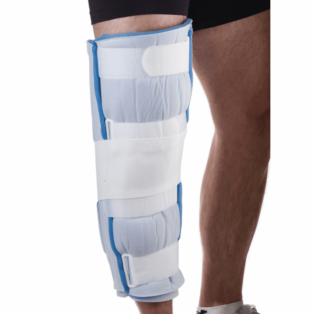 Corflex Knee Immobilizer X-Wide