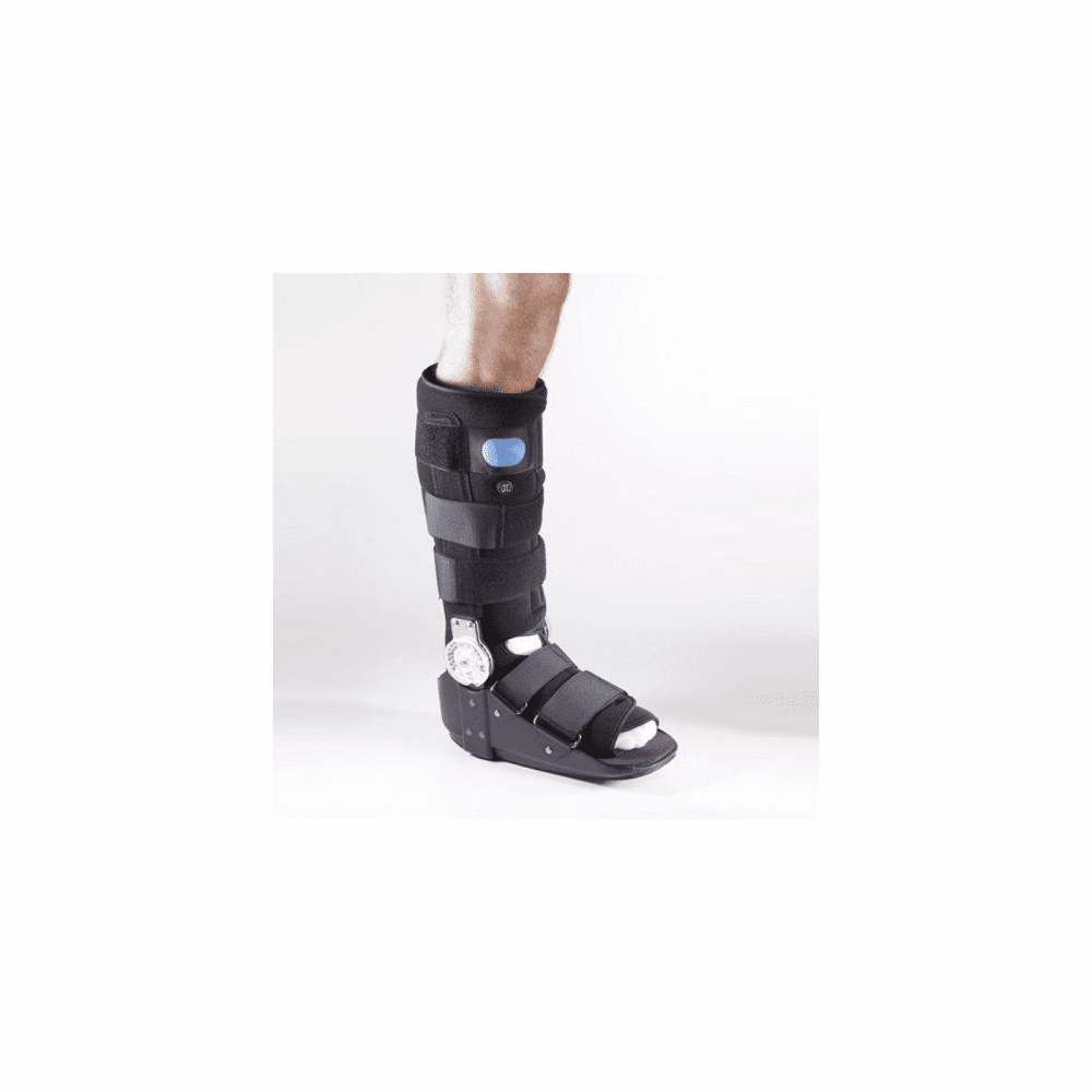 Corflex ROM Orthopedic Walking Air Boot Cast