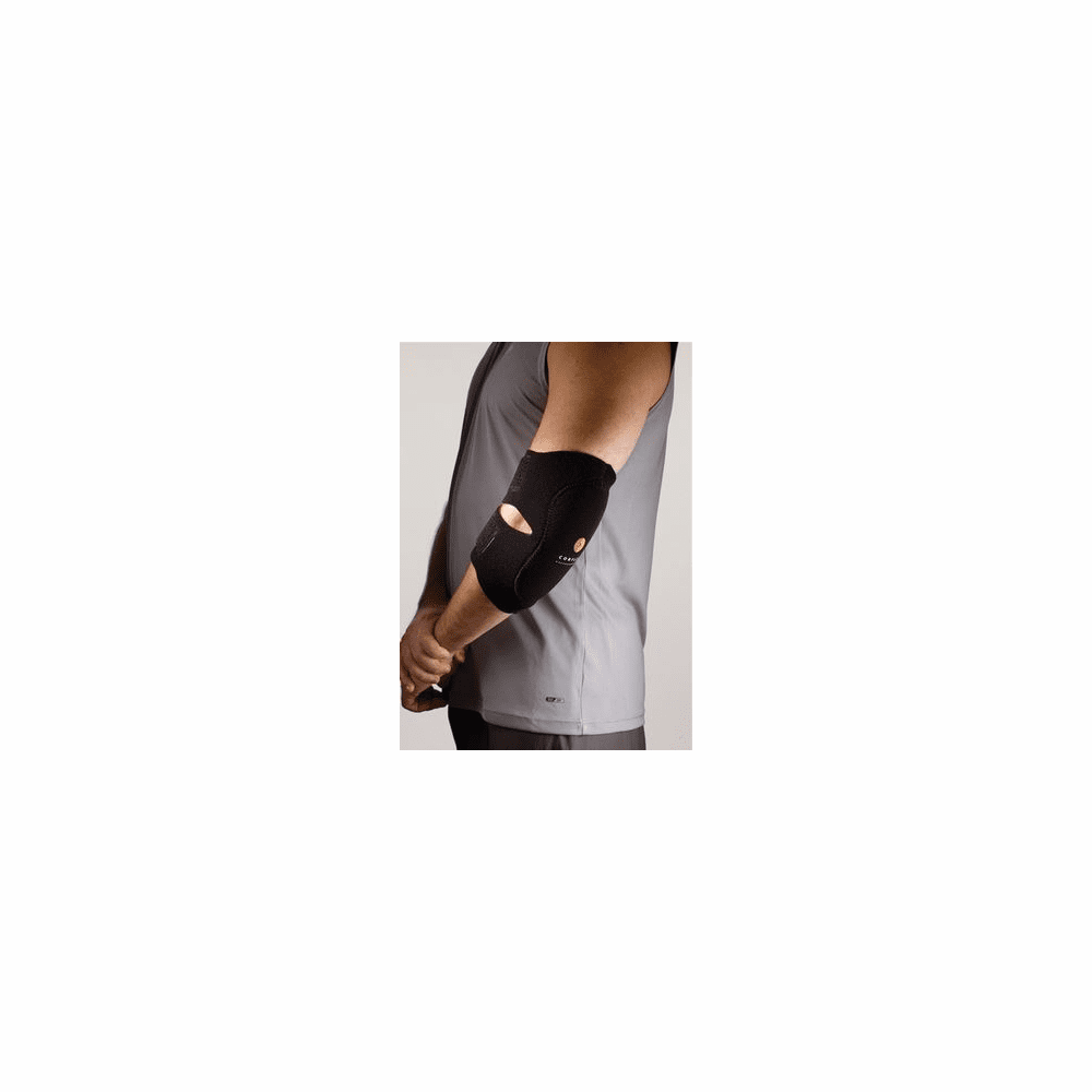 Corflex Target Padded Elbow Wrap - Universal