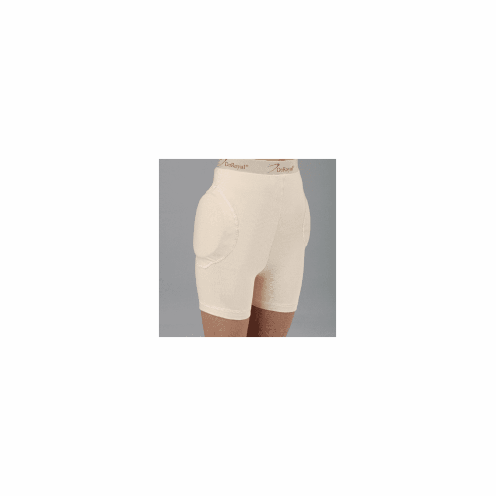 DeRoyal Hospital Grade Hip Protector