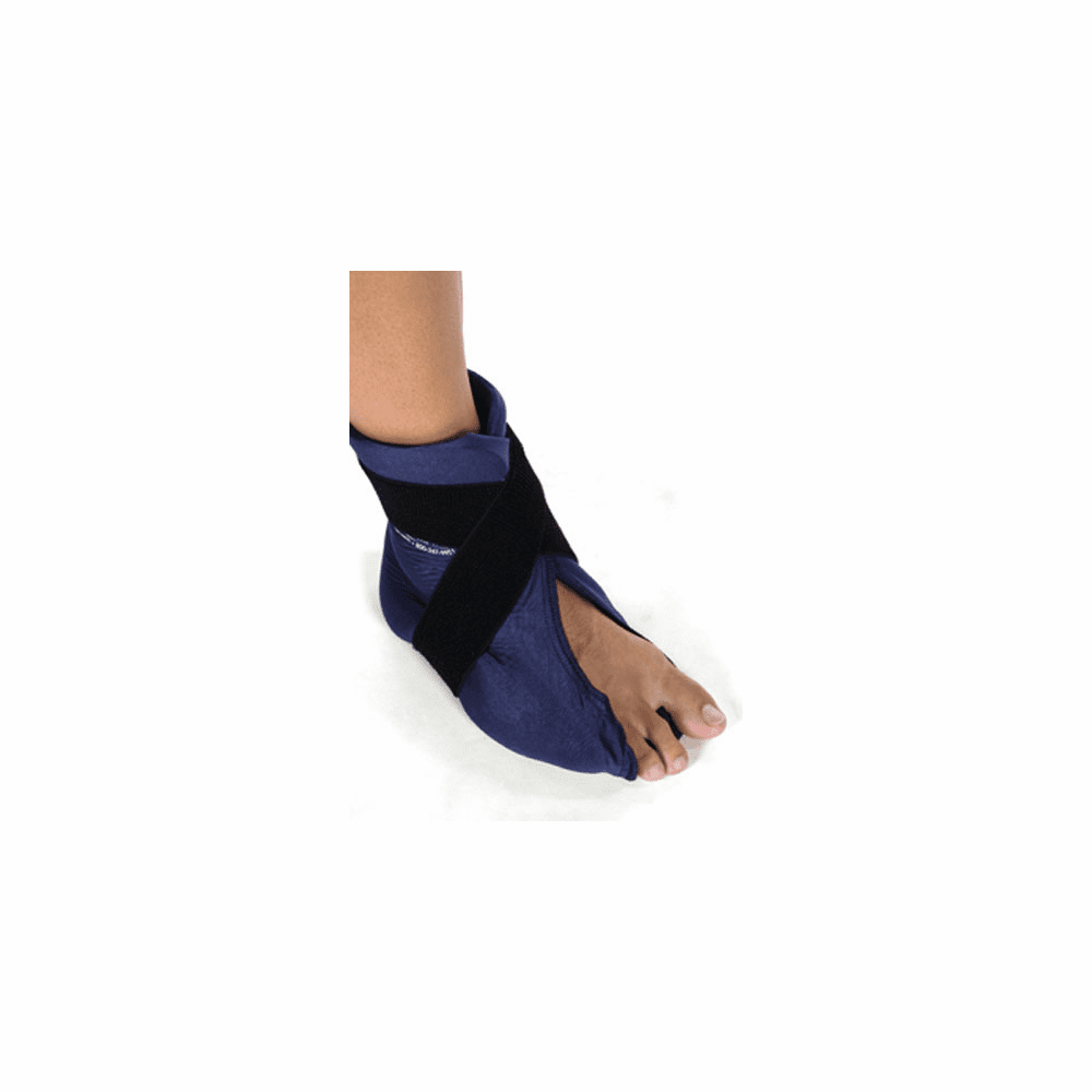 Elasto-Gel Hot/Cold Foot & Ankle Wrap - Elasto Gel #FA6080
