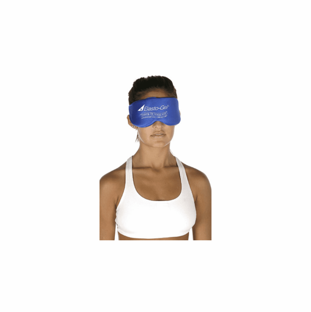Elasto-Gel Sinus Mask -  ElastoGel #SM301