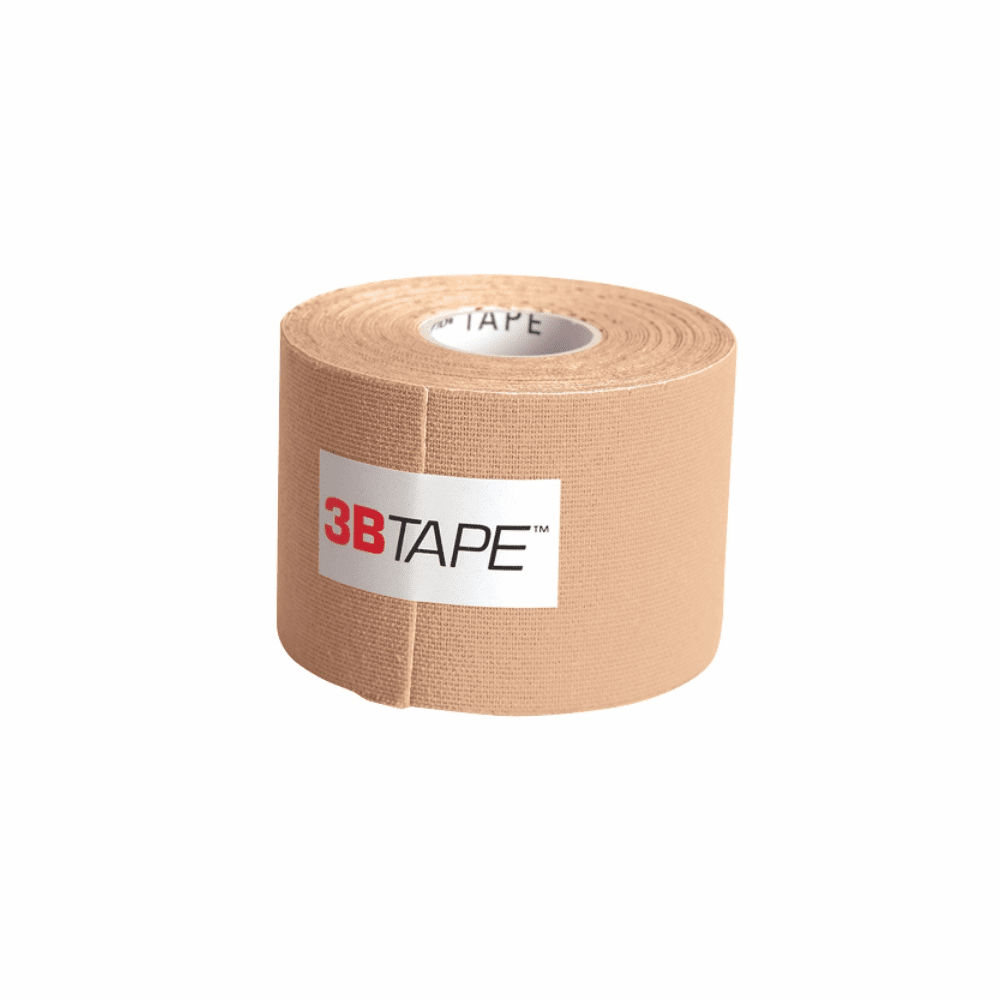 Fabrication Enterprises 3B Kinesiology Tape - 4 Colors