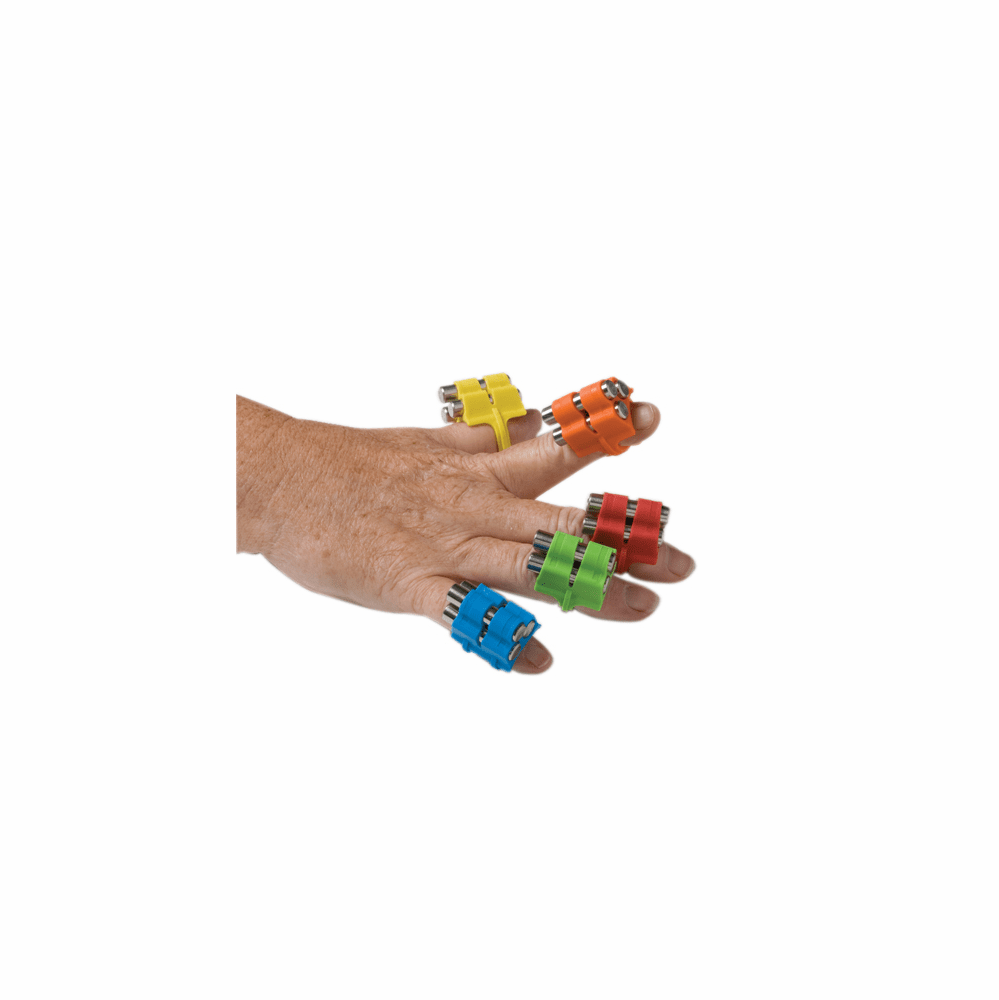 Fingerweights™ Finger Exercisers