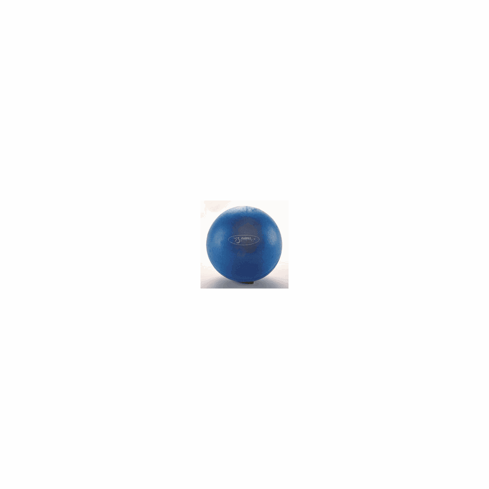 "FitBall Mini Exercise Ball 9"" Dark Blue"