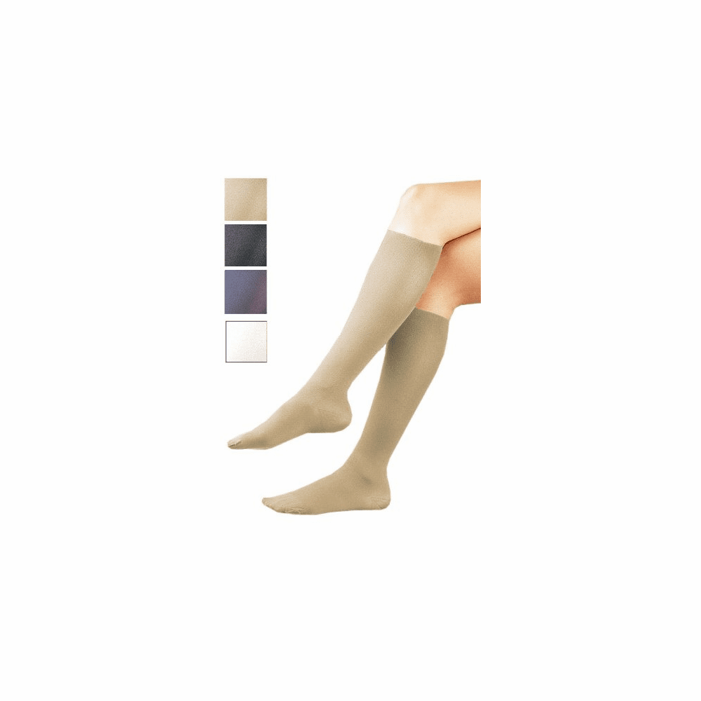 FLA Activa Sheer Therapy Women's 15-20 mmHg Dress Socks - Various Sizes and Colors