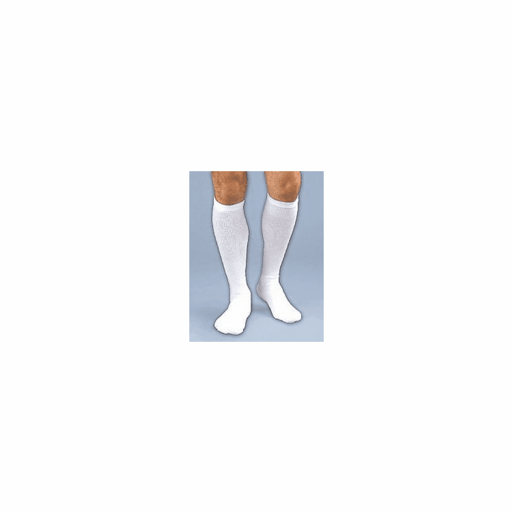 FLA Activa Unisex 20-30 mmHg Athletic Support Socks Over the Calf