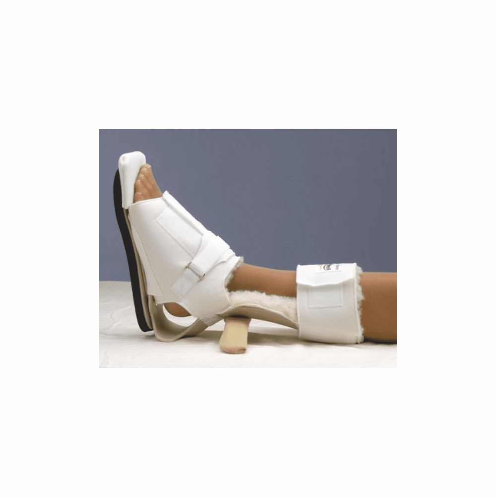 FLA Orthopedics HealWell Multi AFO/Contracture Splint w/ Transfer