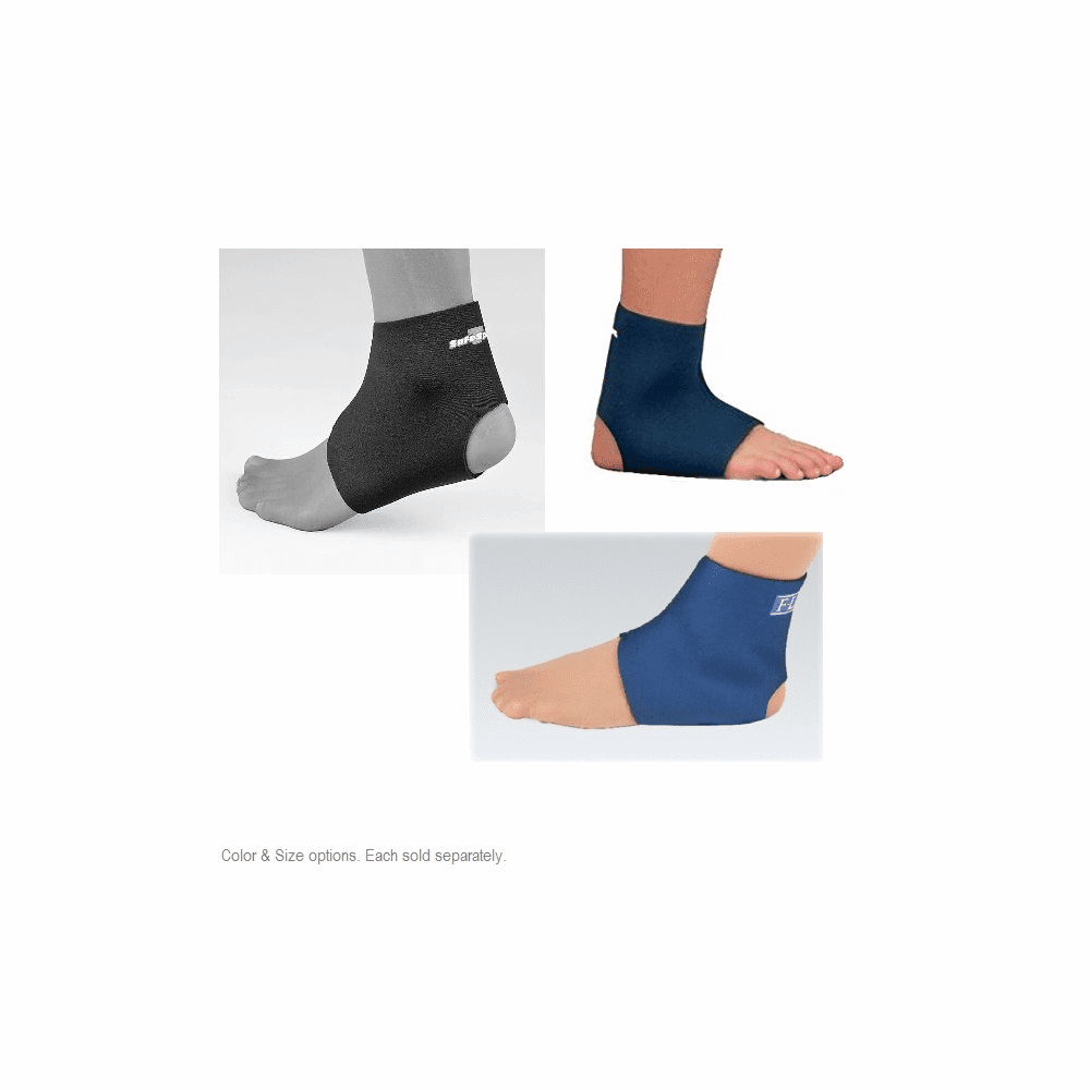 FLA Safe-T-Sport Neoprene Ankle Support