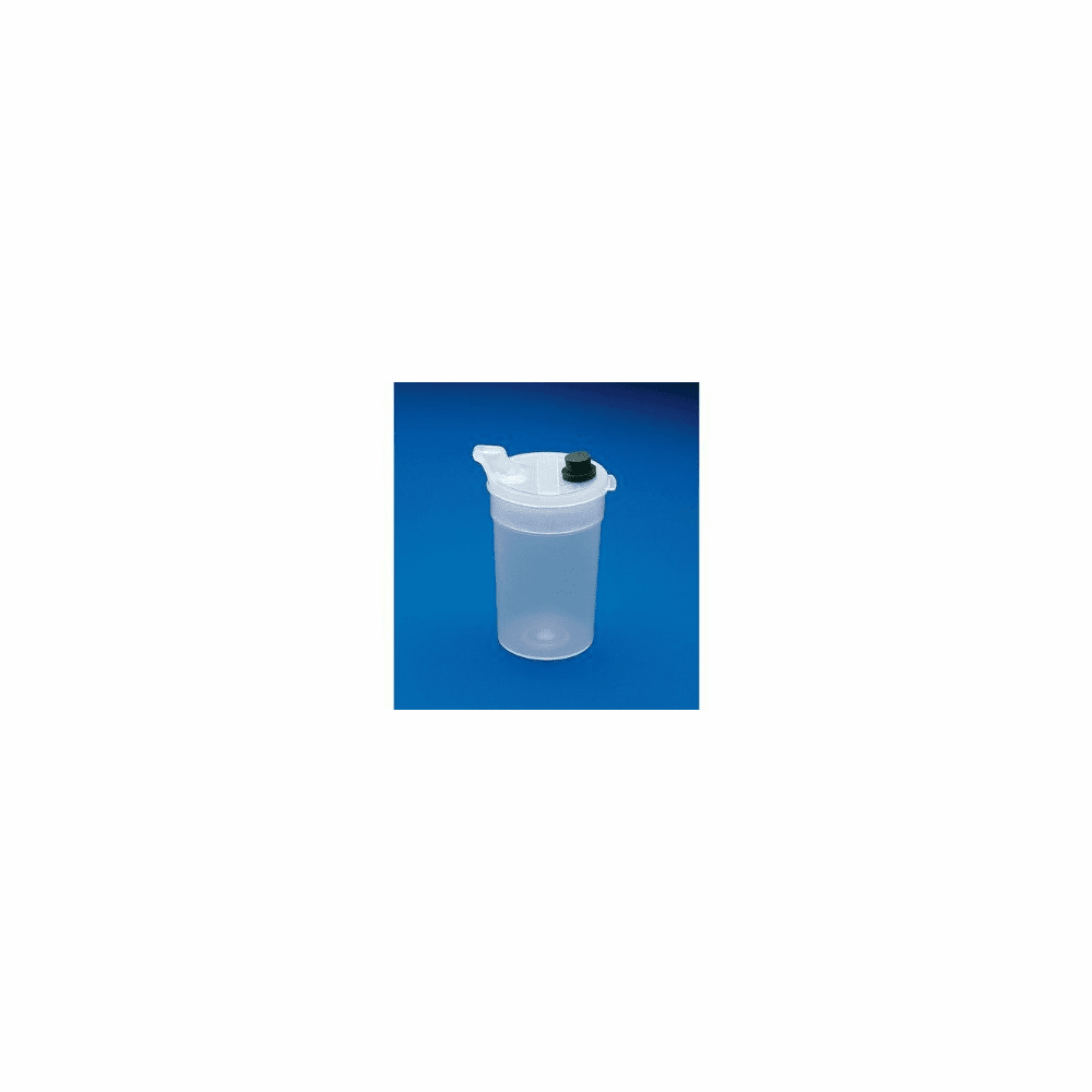 Flo Trol Vacuum Feeding Cup - Replacement Buttons