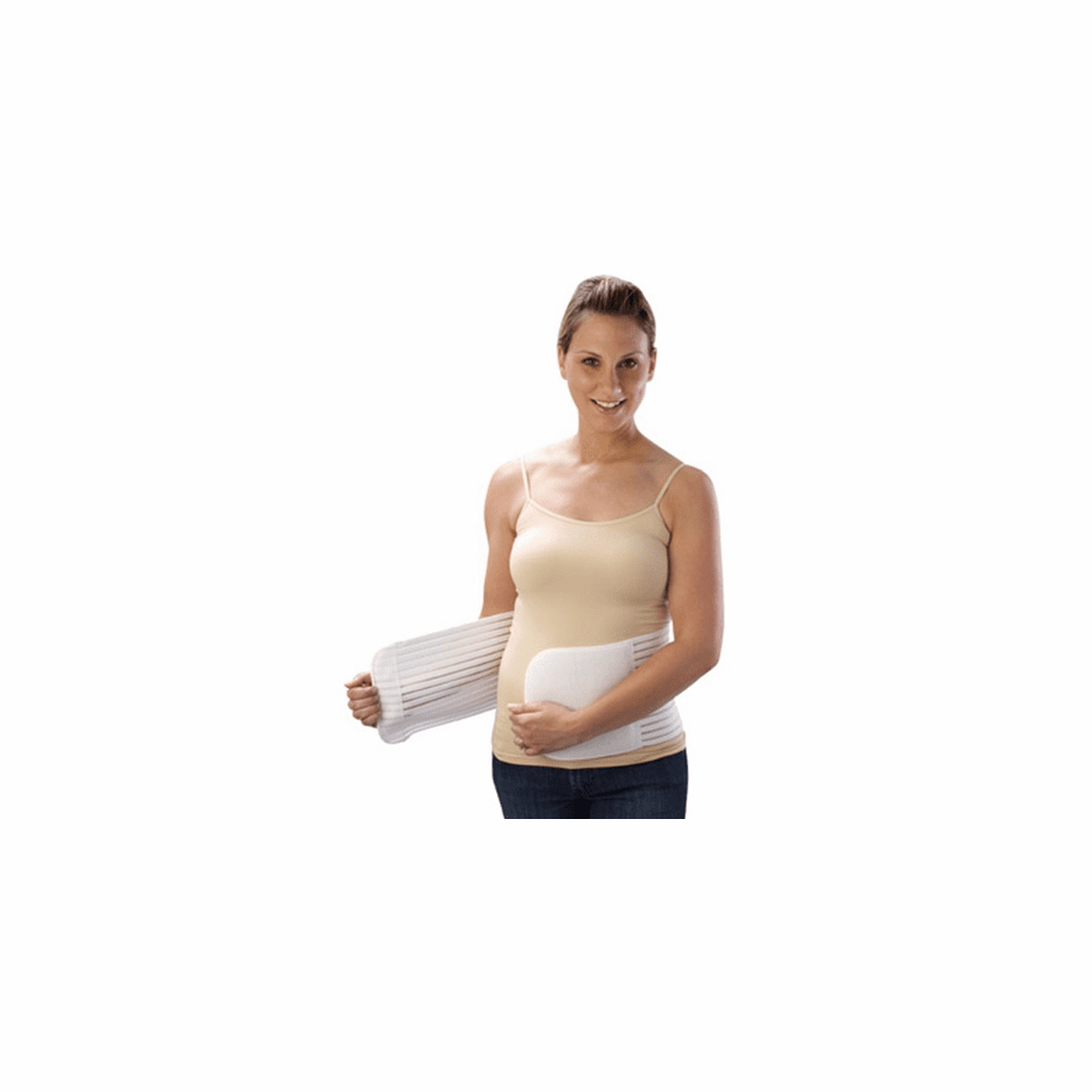 Loving Comfort Postpartum Support - White