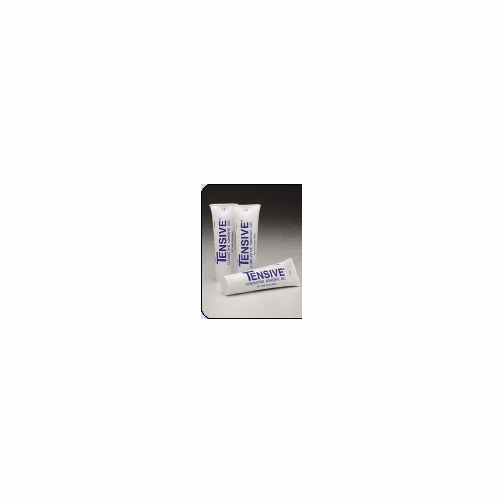 Parker Labs Tensive Conductive Adhesive Gel, 50 g Tube # 22-60