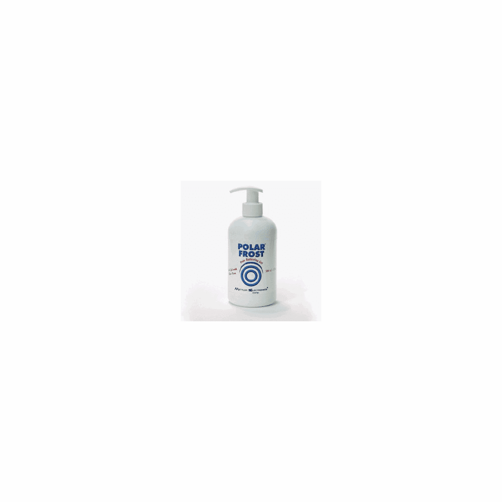 Polar Frost Cold Gel 17 Oz. Pump Bottle