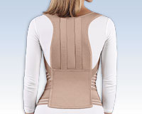Posture Control Braces & Supports