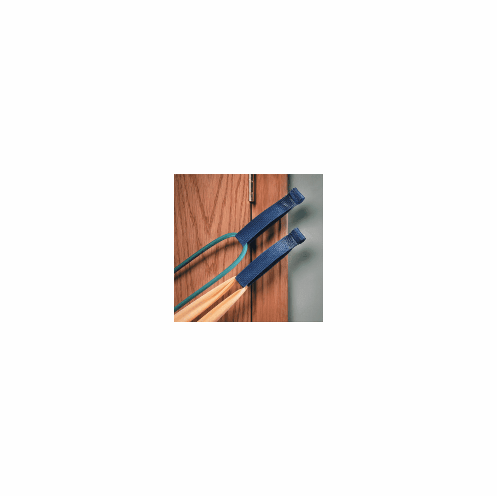 Therapeutic Dimensions Thera-Loop Non-slip Door Anchor for tubing or banding exercises.