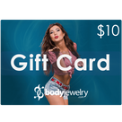 $10 E-GIFT CARD Valid for any in-store items