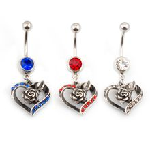 Cute Belly Button Rings Buy Belly Rings Online Body Jewelry