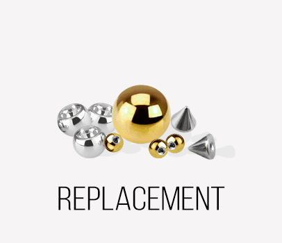 Replacement