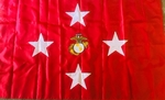 Commandant Of Marine Corps Flag