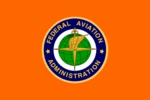 Federal Aviation Administration Flags