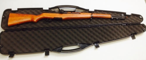 M-1 Replica Ceremonial Rifle w/Transport case
