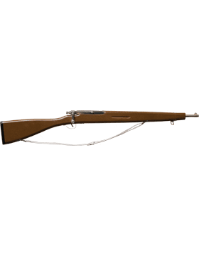 M30 Parade Rifle Walnut Finish