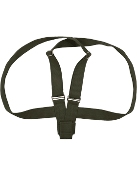 Olive Drab Web Flagset Carrier (DoubleStrap)