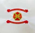 Small Framable Army Organizational Flags