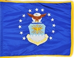 U.S. Air Force Departmental Ceremonial Flag ( Embroidered)