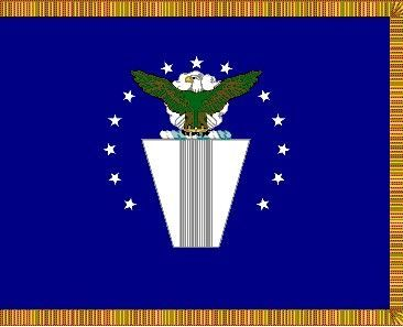 U.S. Air Force Senior Executive Service Flag