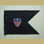U.S. Army ADJUTANT GENERAL Guidon