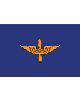 U.S. Army Aviation Branch Vessel Flag