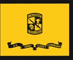 U.S. Army  Cadet Command 3x4Ft Organizational Flag