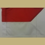 U.S. Army CAVALRY BRANCH  Regulation Size Guidon