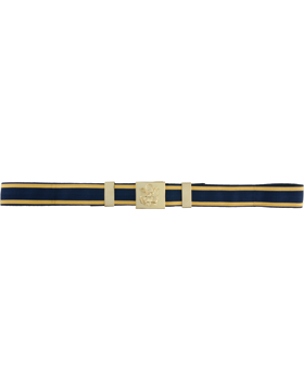 U.S. Army Ceremonial Enlisted Belt