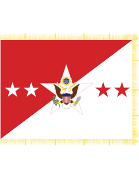 U.S.Army Chief Of Staff Flag (Mil-Spec)