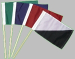 U.S. Army Convoy Flag Set