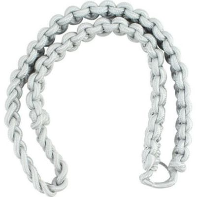 U.S. Army Grey Uniform Shoulder Cord