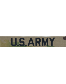 U.S. ARMY Scorpion Pattern Tape