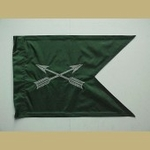 U.S. Army SPECIAL FORCES Regulation Size Guidon