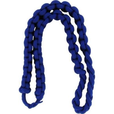 U.S. Army Uniform Shoulder Cord Royal Blue